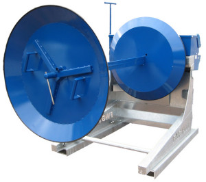 Bale Wrapping Machine