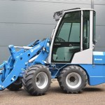Q Loaders Q42 / Q42K Image